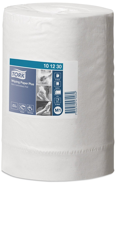 TORK PK12 ADV WIPER MINIROLL 2PLY 75M: Amazon.es: Industria, empresas y ciencia