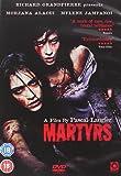 Martyrs [Edizione: Regno Unito] [Reino Unido] [DVD]