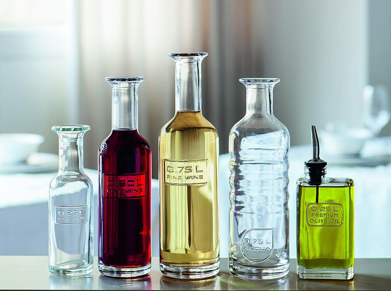 Amazon.com: Optima Olive Oil Bottle: Kitchen & Dining