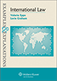 Examples & Explanations for  International Law (Examples & Explanations Series)