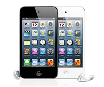 Apple Ipod Touch 4 Generation 89 Cm Amazonde Elektronik