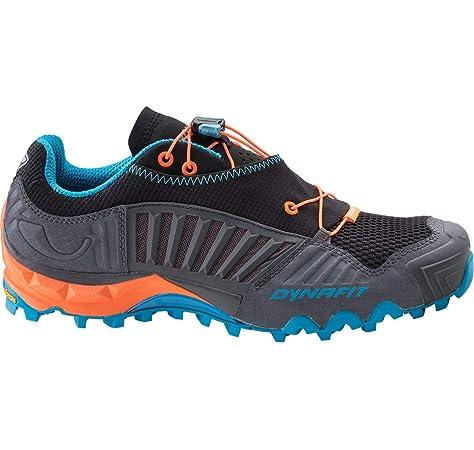 DYNAFIT M Feline SL - Zapatillas de running para hombre, talla EU 40, color magnético, naranja fluorescente: Amazon.es: Zapatos y complementos
