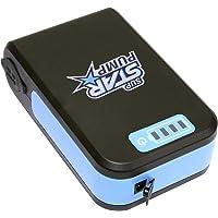 Star Pump, Power Bank 6000Mah, Batterij Voor Elektrische Pomp, Zwart, Uni, Unisex Volwassenen