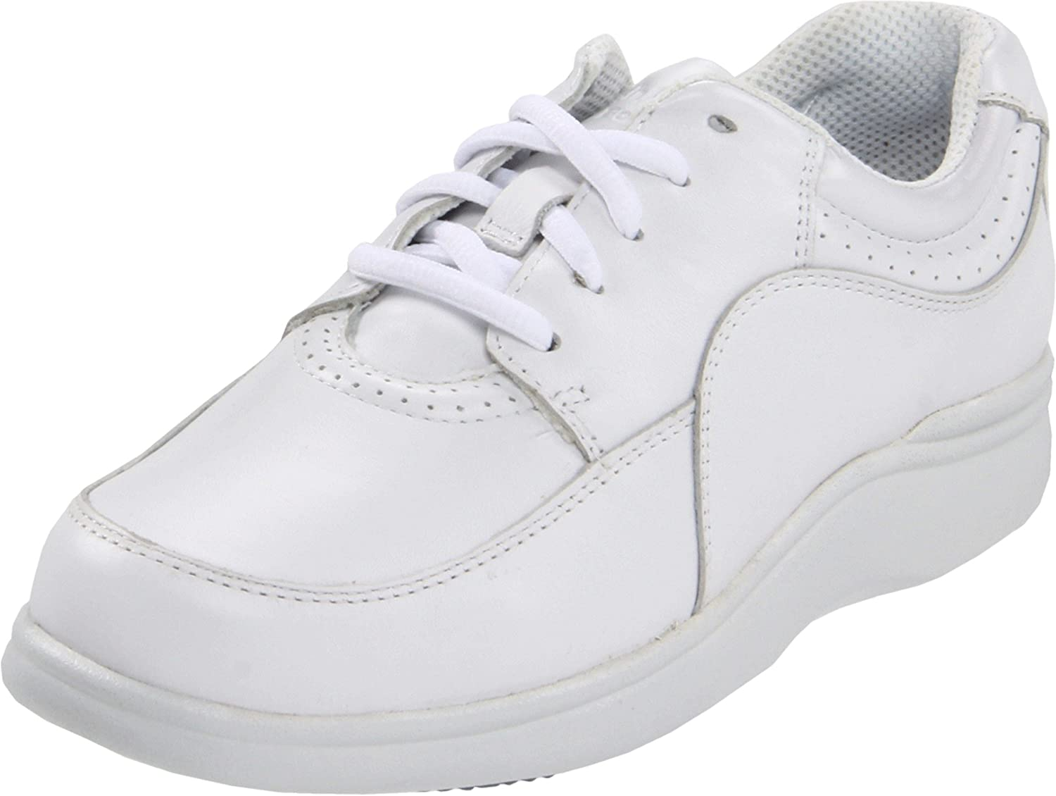 Hush Puppies Women's Power Walker Sneaker B001AX73HE 10 B(M) US|White