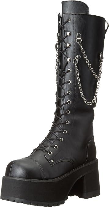 Ranger-303 Knee-High Boots | Knee-High