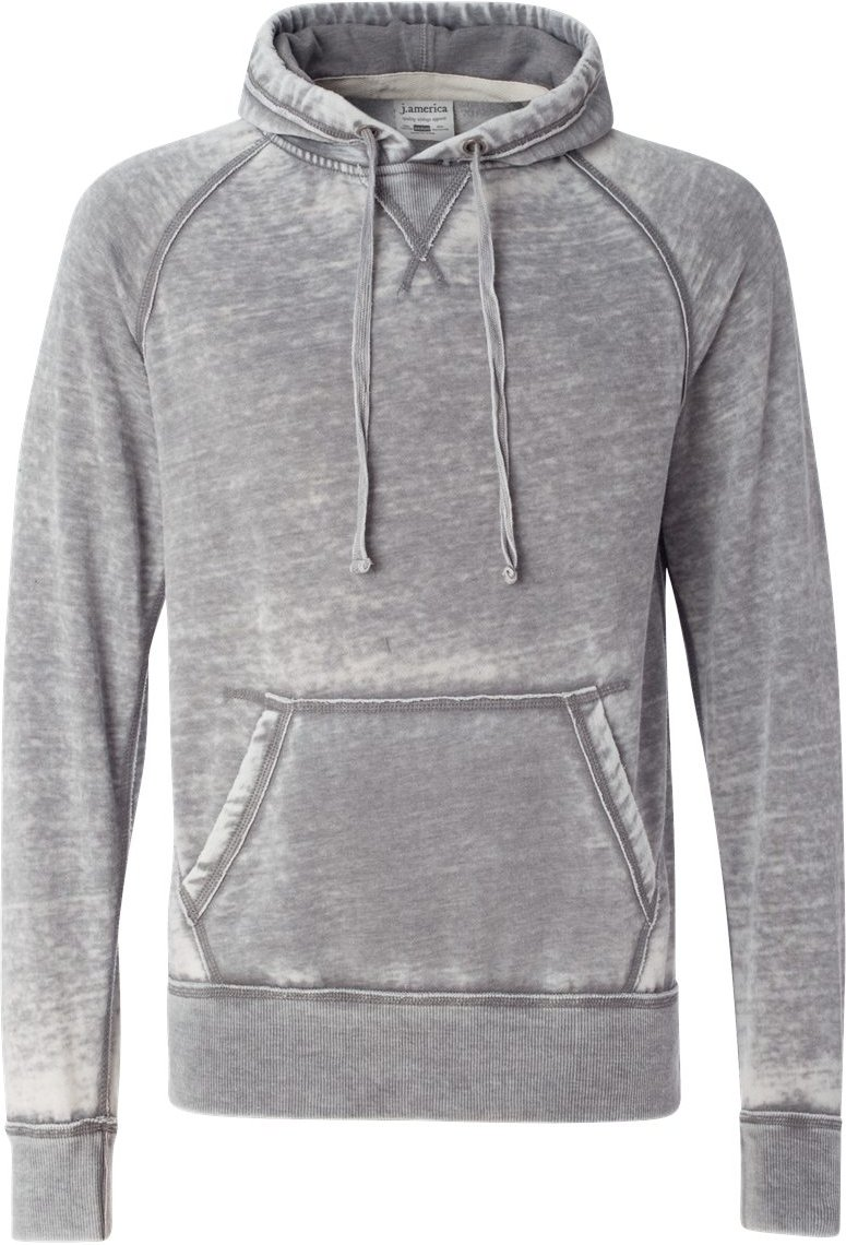J America Vintage Distressed Pullover Hooded Sweatshirt at Amazon Men's  Clothing store: