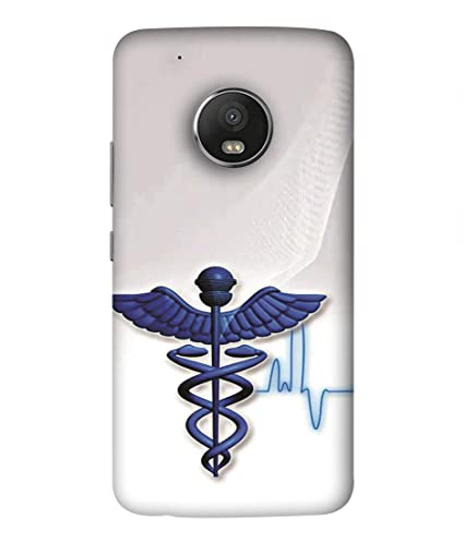 Printvisa Symbol Of Doctor 3d Hard Polycarbonate Amazon Electronics