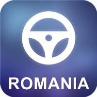 Rumania GPS