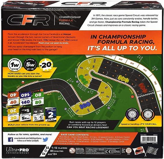Championship Formula Racing: Amazon.es: Juguetes y juegos