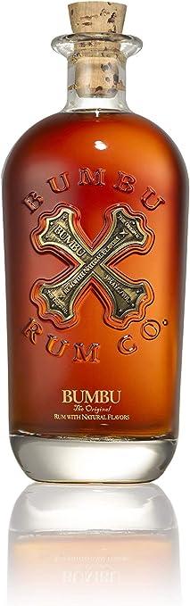 Ron Bumbu 70cl