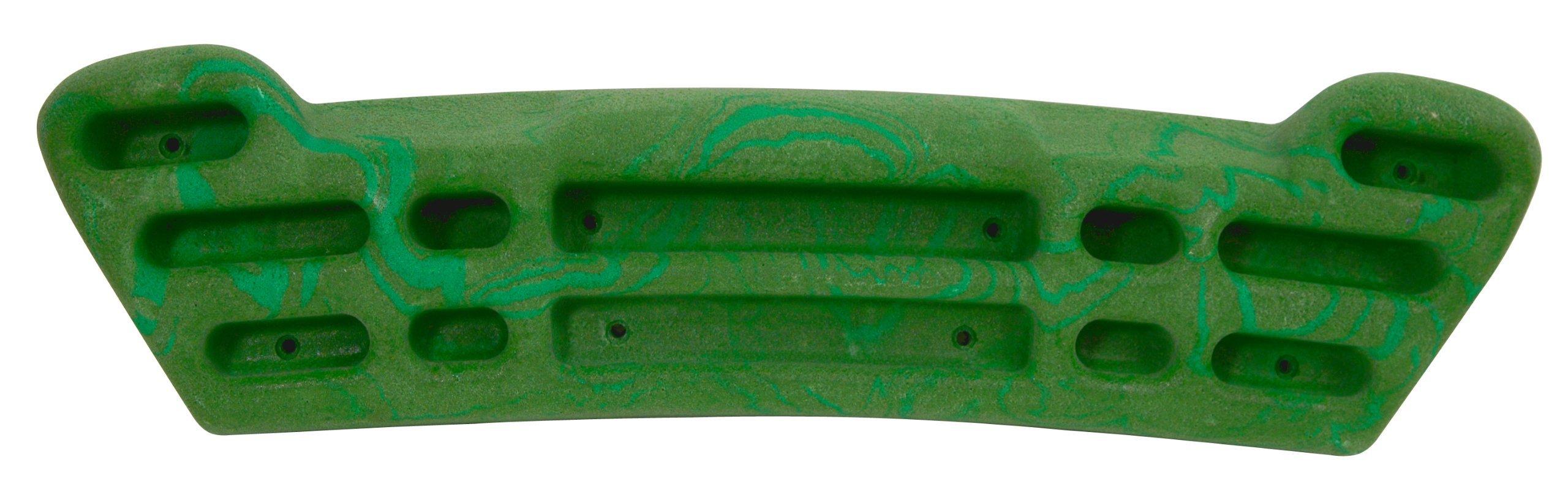 Metolius Project Training Board Green / Green Swirl One Size