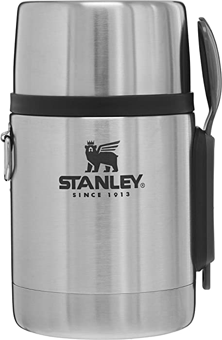 Top 8 Stanley Food Thermos For Hot Food