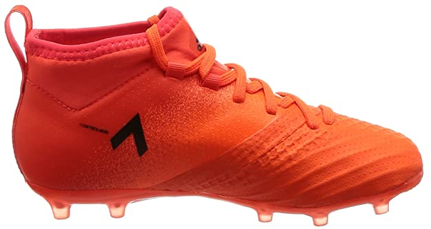 Adidas ACE 17.1 FG Jr solar redcore blacksolar red ab 32
