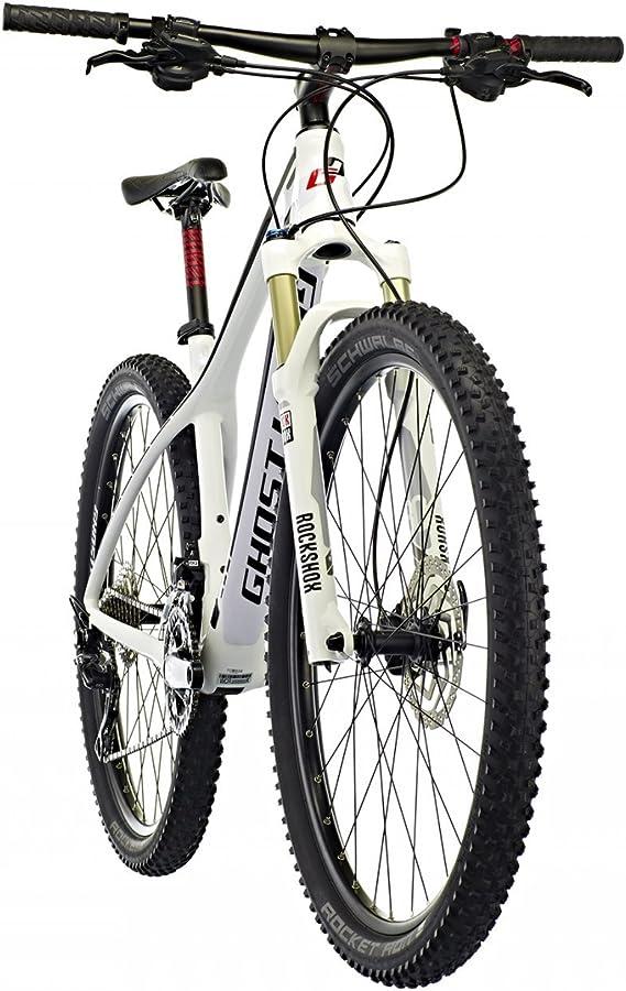 Ghost Nila LC 3 27.5R Womens Mountain Bike 2016 - Bicicleta ...
