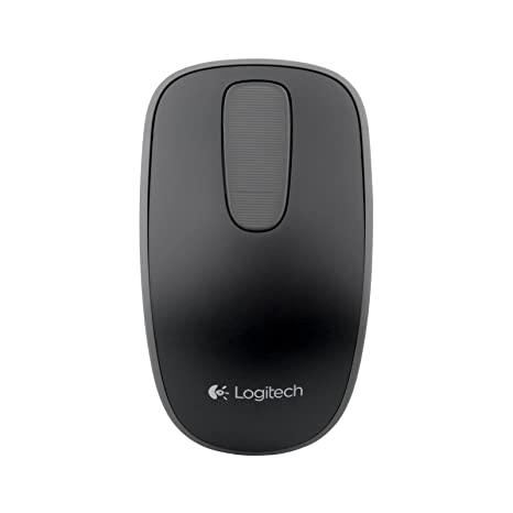 Review Logitech Zone Touch Mouse