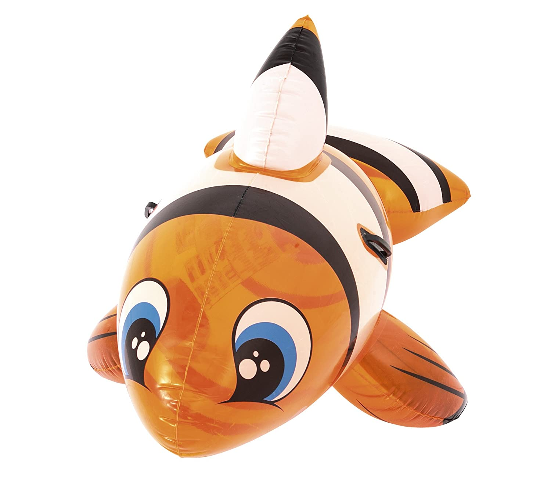 Bestway baño Figura Clown Fish