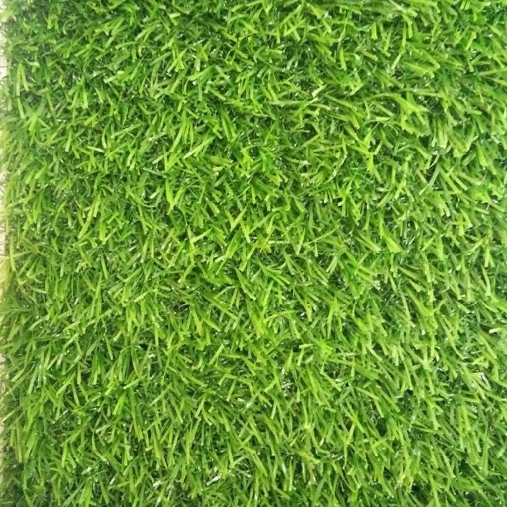 YNFNGXU 20mm秋草暗号化人工芝2または4メートル幅 - あなたの長さを選択してください(2x1m、4x1m) (サイズ さいず : 3x1m) B07RKVGKND  3x1m