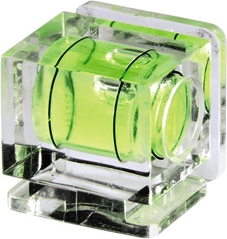 Hama Kamera Wasserwaage Mit 1 Libelle Für Kamera