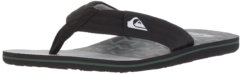 Quiksilver Men's Molokai Layback Sandal AQYL100688