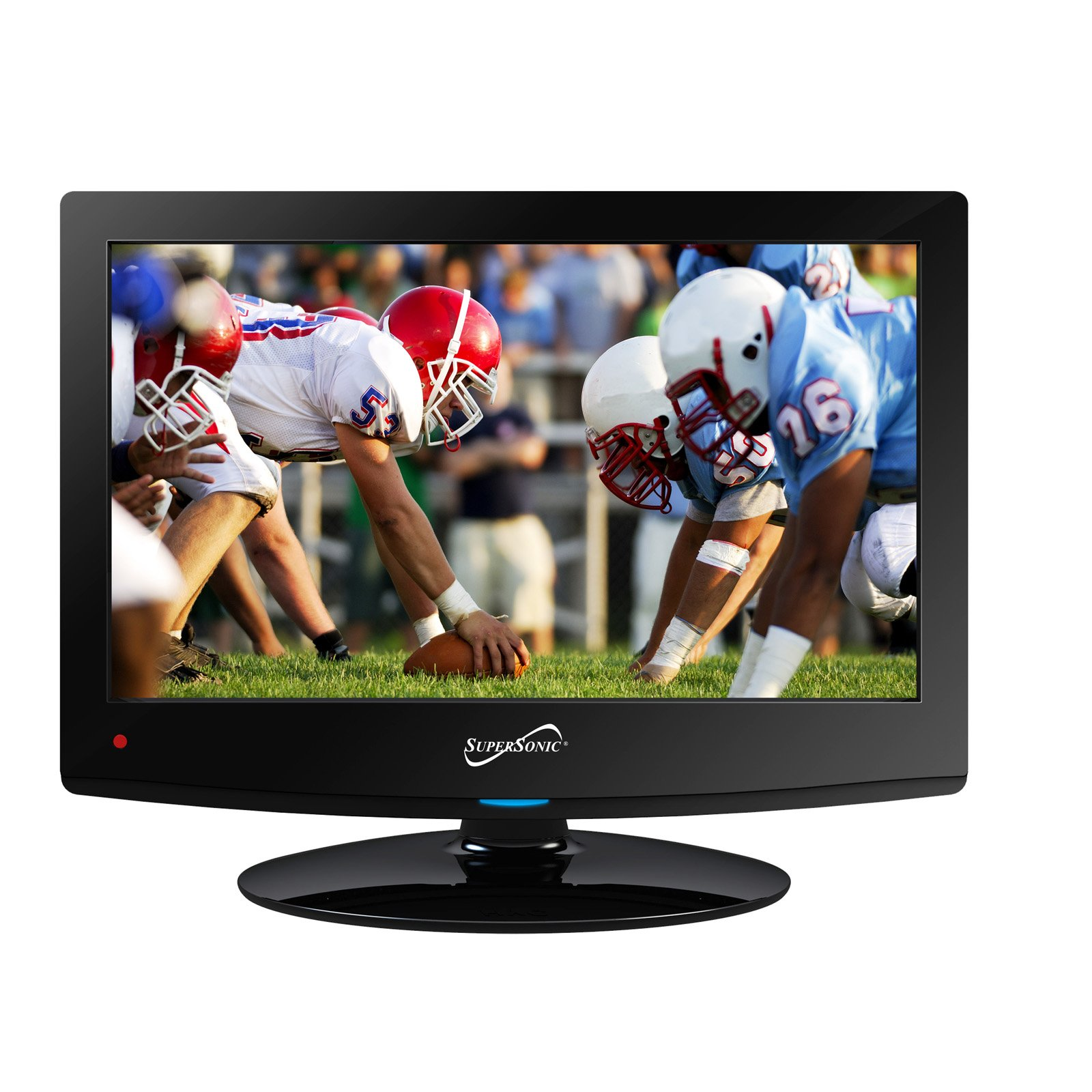 Supersonic 15 Class LED HDTV with USB and HDMI Input