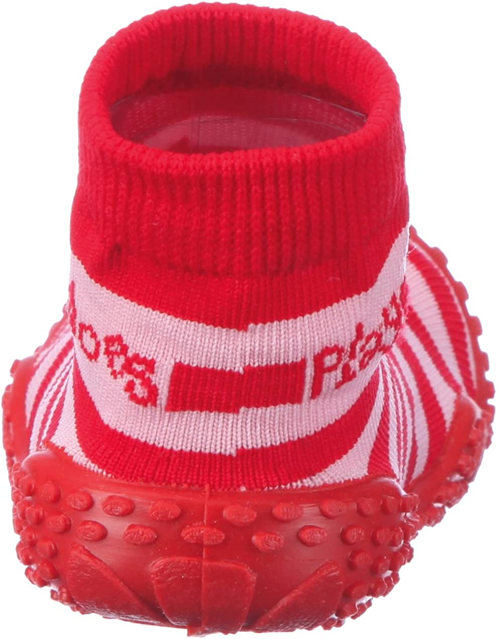 Playshoes Unisex Kids/' Aqua Socks with Uv Protection Stripes Water Shoes