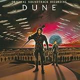 Dune - Original Soundtrack Recording