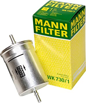 Mann-Filter WK 730/1 Fuel Filter on
