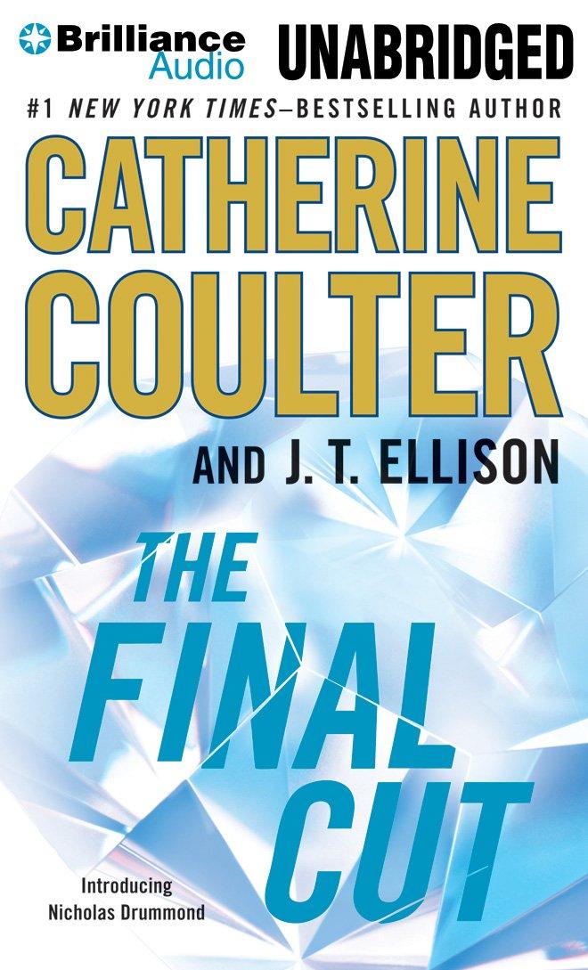 Download The Final Cut (A Brit in the FBI) ebook