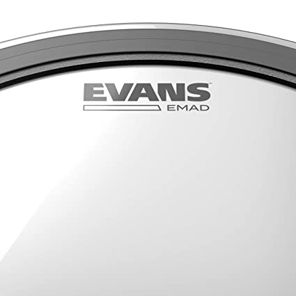 "Evans EBPEMADSYS BASS PK 22/"" EMAD SYSTEM"