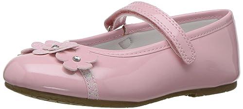 833dd6b8d8f5 Rachel Shoes Girls  Lil Melody Ballet Flat