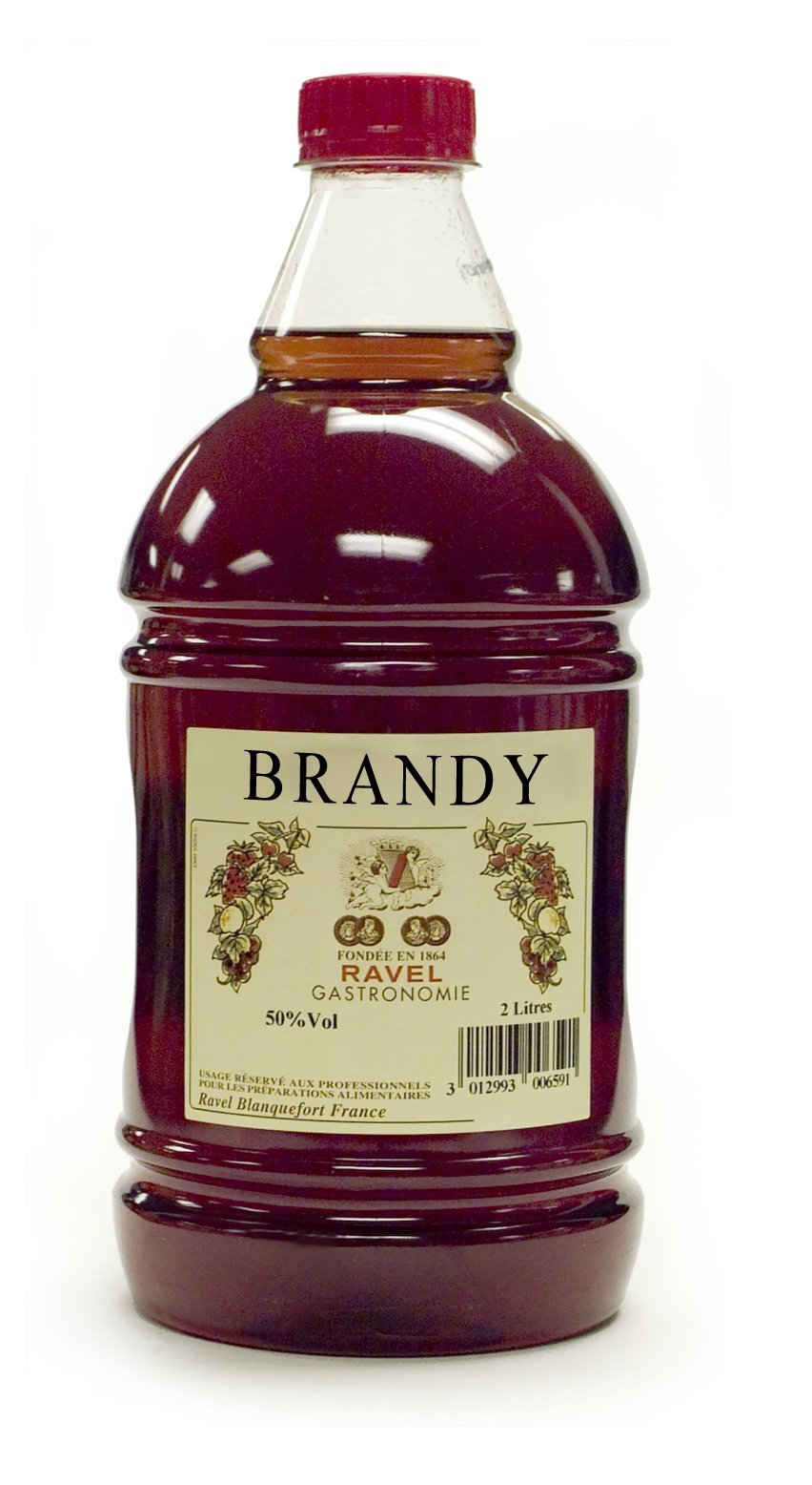 Brandy Seasoned Liqueur- 40% Alcohol Level