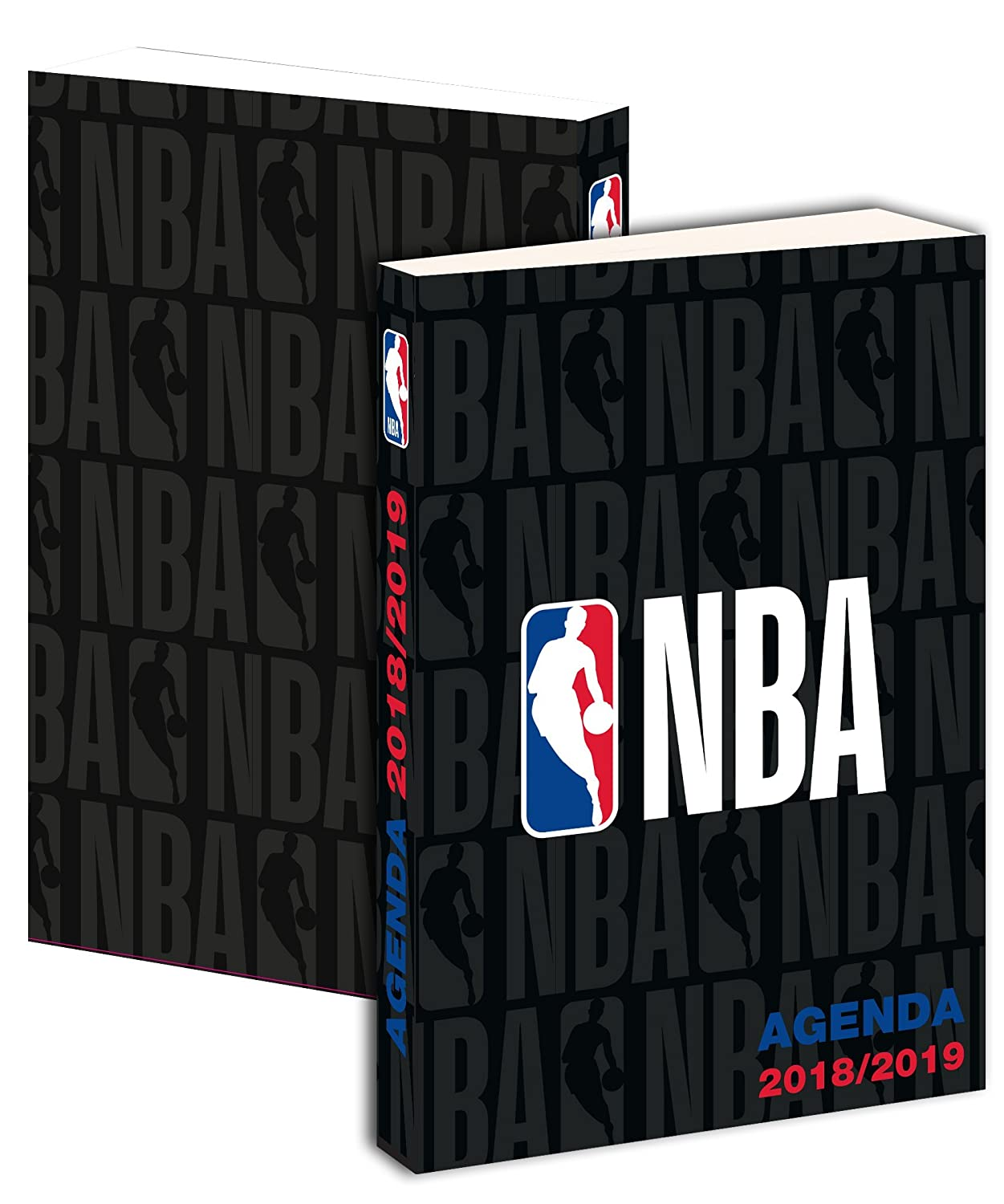 NBA - Agenda Escolar (2018/2019 Oficial - Baloncesto: Amazon ...