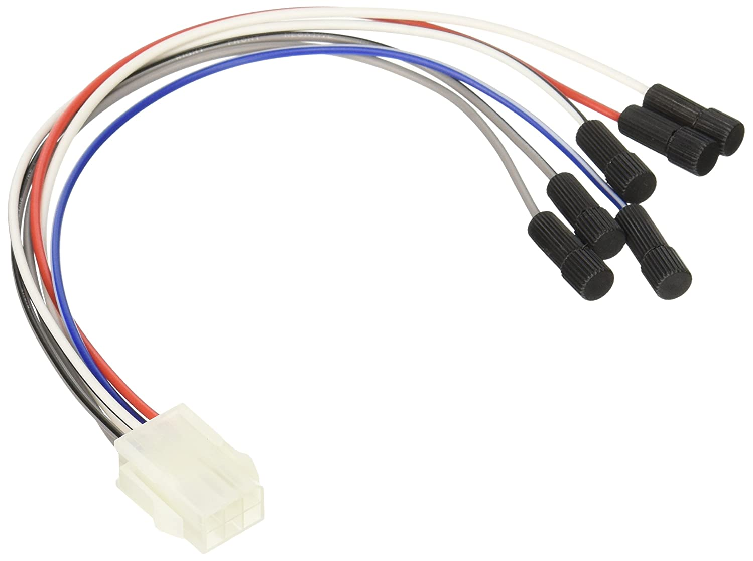Bazooka Fast 9999 Universal Harness Car Electronics And Stereo Wiring Diagram