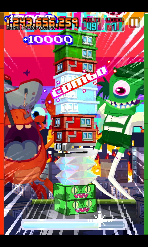 Monsters Ate My Condo: Amazon.es: Appstore para Android