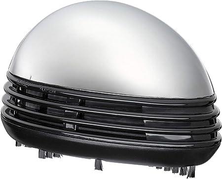 Cilio Aspiradora de Mesa 304501, de Acero Inoxidable, 10 x 8,5 x 7 cm: Amazon.es: Hogar