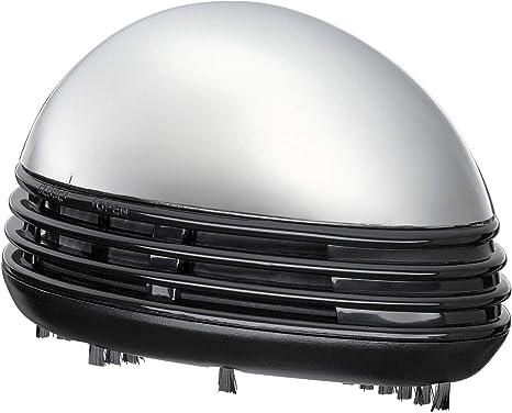 Cilio Aspiradora de Mesa 304501, de Acero Inoxidable, 10 x 8,5 x 7 ...
