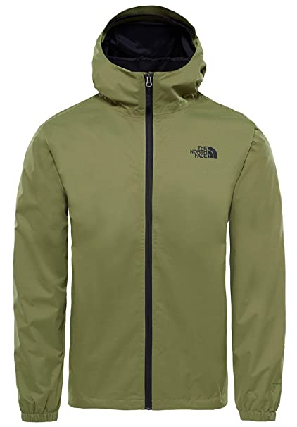 The North Face M Quest Jkt Uomo Giacca a Vento Softshell