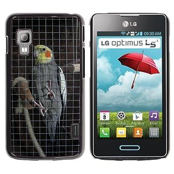 Just Phone Cover Hot Estilo teléfono móvil PC Carcasa rígida ...