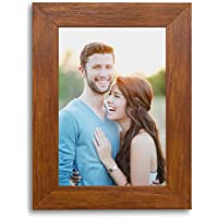 Art Street Synthetic Brown Wall Photo Frame