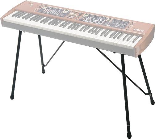 Nord - Soporte de teclado c1 / np88/ stage 76/88: Amazon.es ...