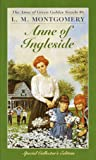 Anne Green Gables 6: Anne Of Inglese