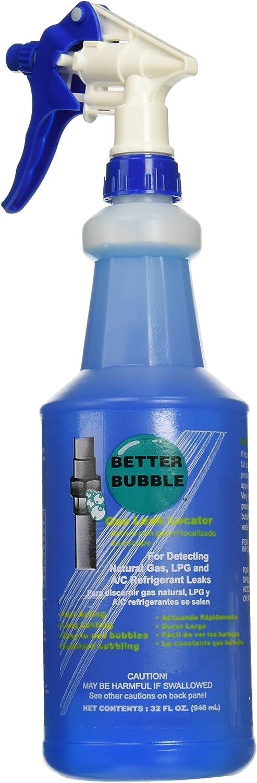 Rectorseal 65432 32-Ounce with Trigger Sprayer Better Bubble Leak Locator