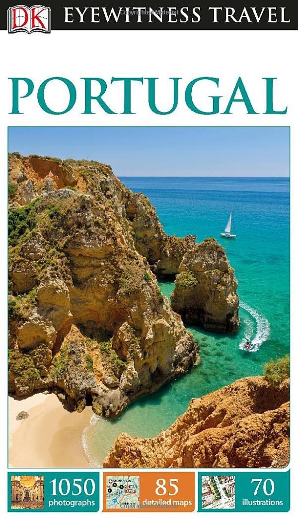 dk eyewitness travel guide portugal inc dorling kindersley rh amazon com Dorling Kindersley Programming Books Dorling Kindersley Books Crystals