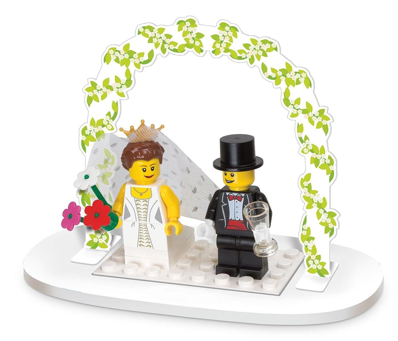 Amazon.com: LEGO Wedding Favors Set 853340