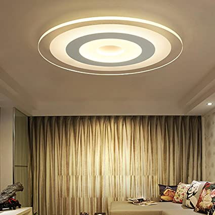 Amazon.com: GRFH LED Ceiling Light Master Bedroom Ceiling Lamp ...