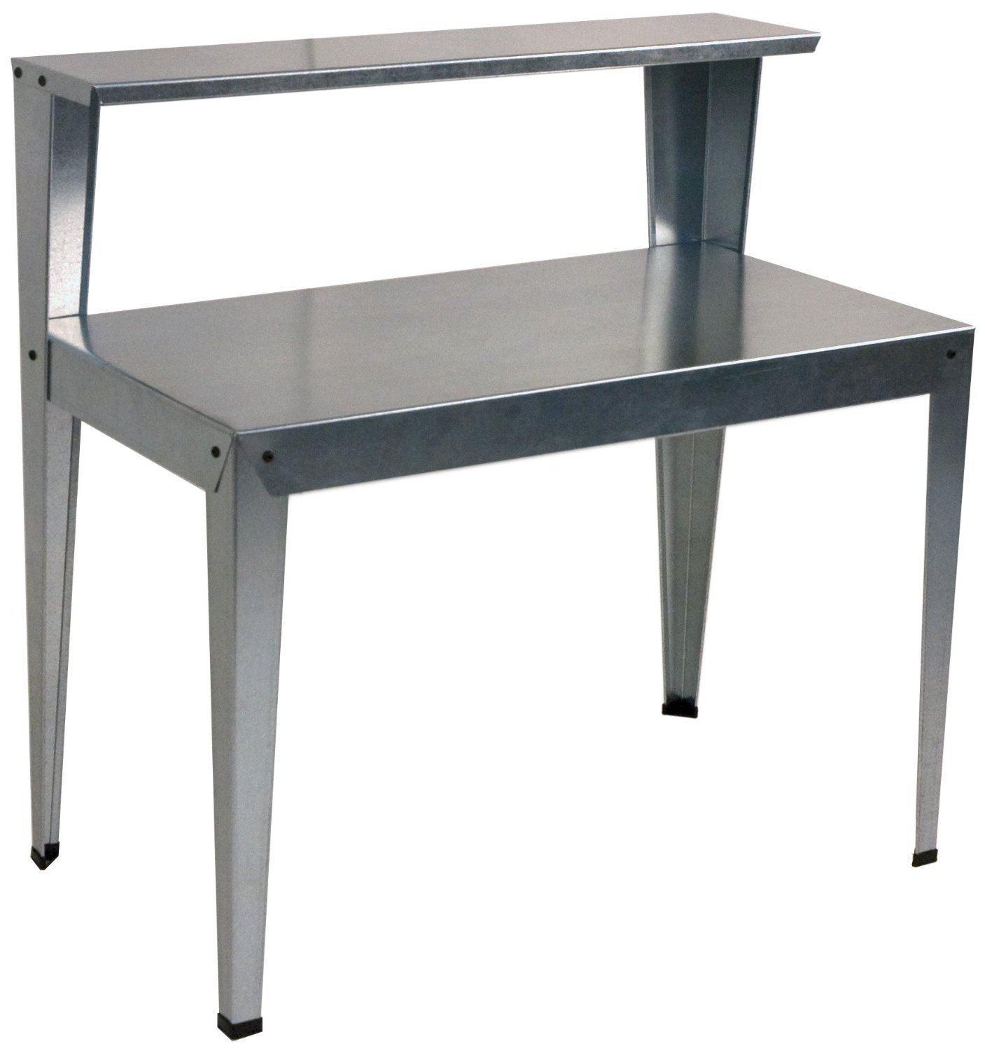 Poly-Tex Galvanized Potting Bench by Poly-Tex