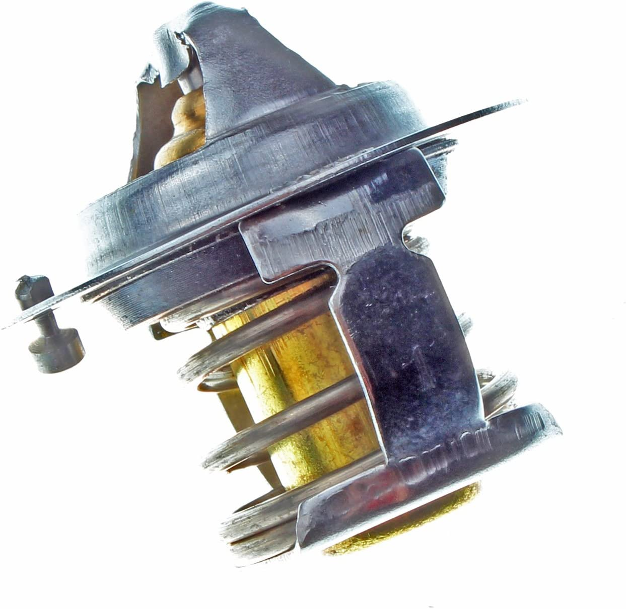 Mover Parts 249-5541 2495541 Thermostat for Caterpillar 3024C C1.5 Engine
