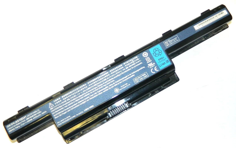Original para Packard Bell EasyNote LM/NM // TK TM Series Batería para ordenador portátil de recambio para AS10D31, AS10D3E, AS10D41, AS10D51, AS10D56, ...