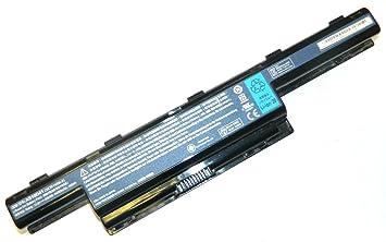 Original para Packard Bell EasyNote LM/NM // TK TM Series Batería para ordenador portátil de ...