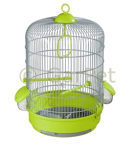 Pájaro jaula Completo jaula loro Papagayo Pájaros pájaro ...